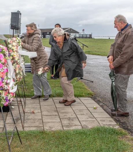 Protestgroep: ruime meerderheid inwoners wijst plannen op dijk bij Baarland af
