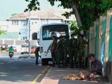 Grote onrust en protesten in gevangenis na spraakmakende vrijlating moordenaar