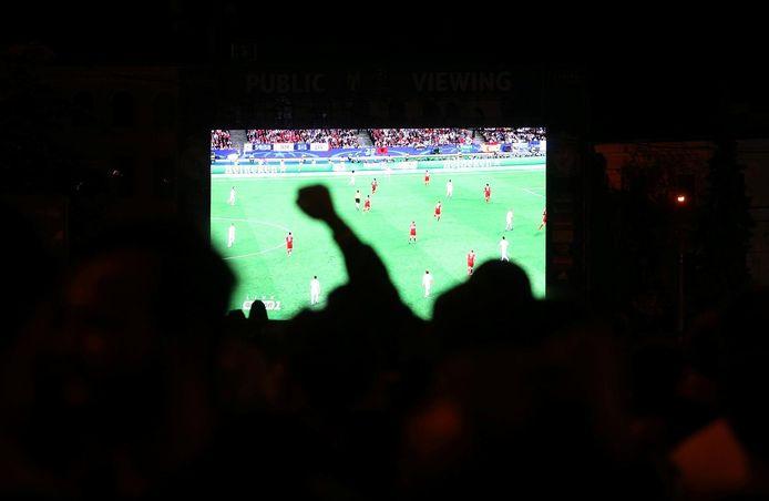 Le football sera-t-il toujours aussi populaire quand il reviendra?