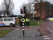 Dode Edenaar (72) in bestelbus raakte onwel achter het stuur op rondweg Veenendaal