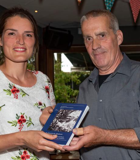 Biografie Russische Madame gepresenteerd in Heukelom