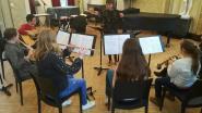 Koninklijke Harmonie Sint-Cecilia start jeugdwerking