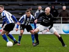 Sparta Nijkerk haalt met Van Nieuwkerk grote spits binnen