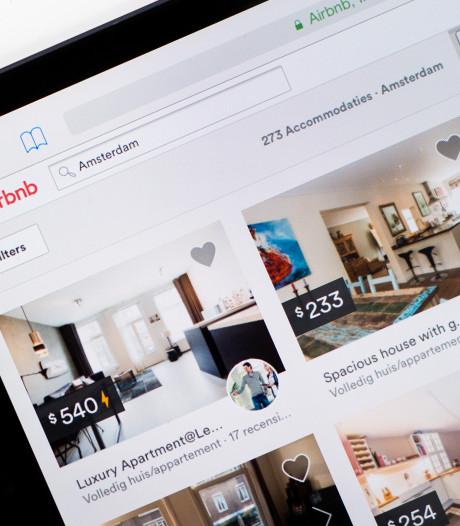 Airbnb probeert recensies 'eerlijker' te maken voor verhuurders