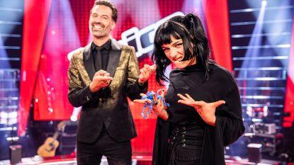 """15-jarige Gala wint 'The Voice Kids': """"Ik doe waar ik me goed bij voel en schaam me nooit"""""""
