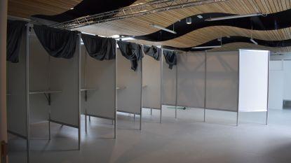 Uniek in Vlaanderen: Inwoners Bassevelde moeten zondag drie keer stemmen