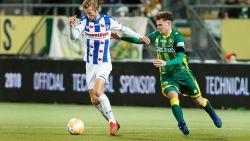 Transfer Talk. Anderlecht verhoogt bod op Vlap - De Ligt krijgt in Juventus een waanzinnig salaris