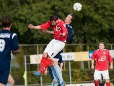 Dodelijk effectief: Thomas Lempicki van vv Dodewaard !!!!