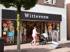 Doorstart voor winkelketen Witteveen Mode, onduidelijkheid over Brabantse vestigingen