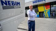"""Volvo Trucks-dealer Nebim verhuist vestiging van Dendermonde naar Zele: """"Betere bereikbaarheid vlakbij E17"""""""
