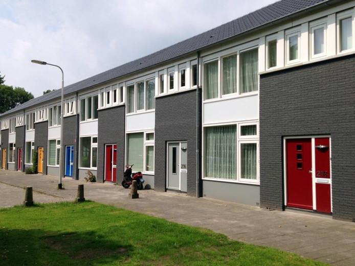 Huurwoningen van woningcorporatie WonenBreburg