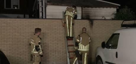 Duivenhok in Almelo in brand gestoken, vogels ongedeerd