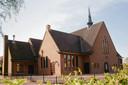 Gereformeerde Gemeente in Elspeet