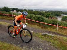 Mountainbikers Nordemann en Tauber in WK-selectie