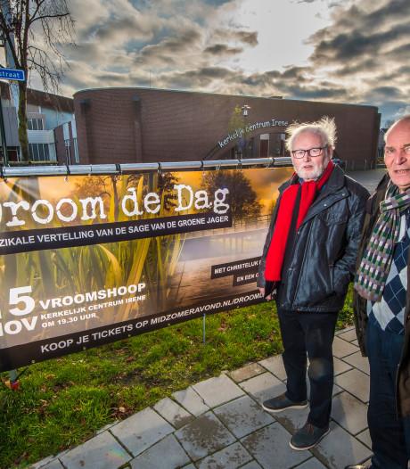 Voorstelling 'Droom de Dag' leeft ook in Vroomshoop