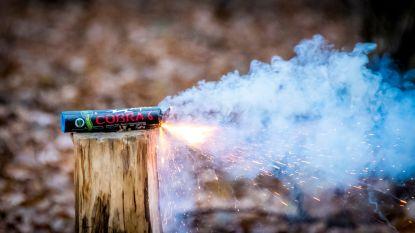 2.000 kilo illegaal vuurwerk in beslag genomen in twee woonwijken in Enschede