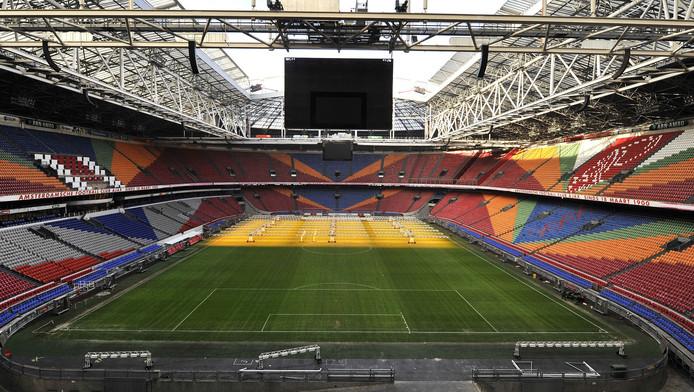 De Arena in Amsterdam