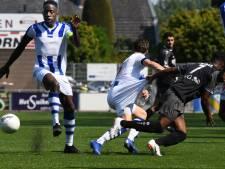FC Lienden strijdend naar één punt in openingsduel