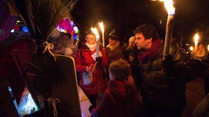 Vikingen zetten Val-Meer in vuur en vlam
