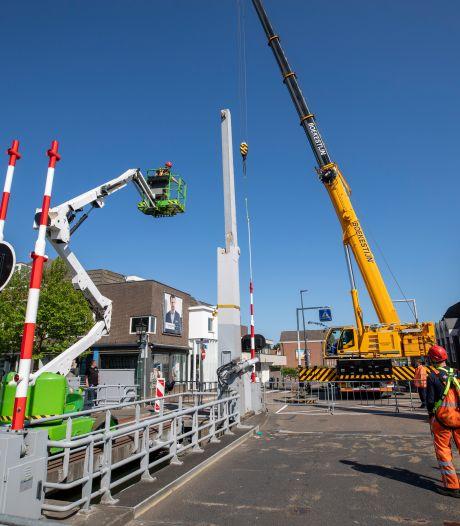 Lijndraaiersbrug in Maassluis veilig; verkeer kan er weer overheen rijden