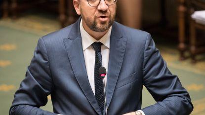 """Premier Michel vindt brexituitstel geen goed idee: """"Ik heb meer en meer de indruk dat het een slecht feuilleton wordt"""""""