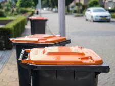 Hardleerse vervuilers van plasticafval? In Haaksbergen moeten ze op de kop in de container