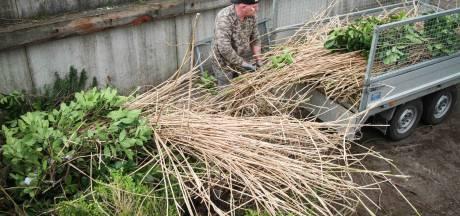 Waalwijk wil af van drukte bij milieustation: geen extra uren open, wel dringende oproep