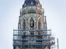 Brexit: Stenen hamsteren voor restauratie Grote Kerk