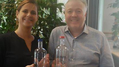 """Grobbendonk zet in op herbruikbare flessen voor kraantjeswater: """"Gezond, beter voor het milieu en goed voor de portemonnee"""""""