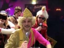 'D'n allerliefste Mister, dezen is vur jouw': vier studenten Tilburg zetten carnavalsclip Onze Mister op You Tube