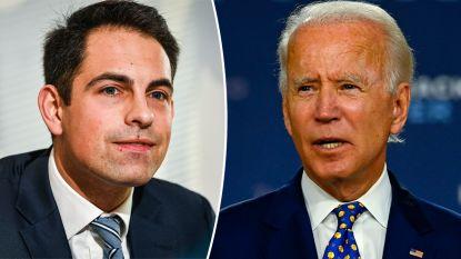 Vlaams Belang investeert meer op Facebook dan Joe Biden in volle kiescampagne