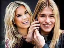 Zwangere Estavana is 'hartstikke blij' met verloving Sylvie Meis
