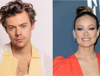 Harry Styles wist niet dat Olivia Wilde nog verloofd was toen ze begonnen met daten