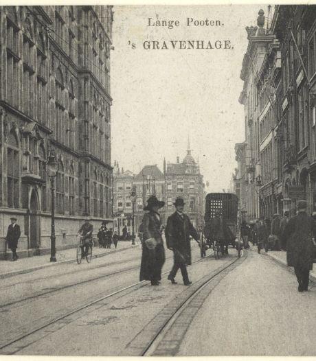 Dagelijks berichtjes van smachtende minnaars in de krant: Ook in 1886 werd volop 'getinderd'