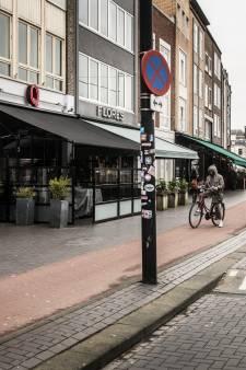 Parkeren nekt coffeeshop: dicht op last burgemeester