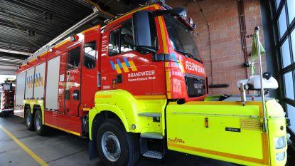 Brandweer wil af van dure 'blustrein'