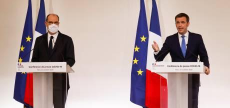 Le couvre-feu étendu à 38 nouveaux départements en France