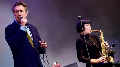 OLT Rivierenhof strikt grote naam: Bryan Ferry komt in juni 2020 naar Deurne