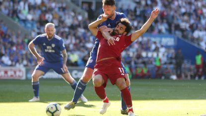 """Viel Mo Salah te makkelijk om belangrijke penalty voor Liverpool te versieren? """"Een duik met score van 9.9"""""""
