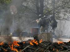 L'armée ukrainienne lance une offensive à Slaviansk