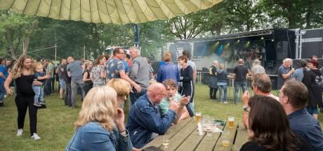 Tweede editie Weteringpop in Vinkel is een daverend succes