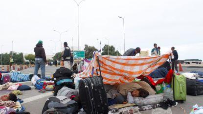 """""""Meer dan 8 miljoen burgers zullen eind volgend jaar gevlucht zijn uit Venezuela"""""""