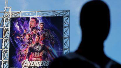 'Avengers: Endgame' beste box office-opening ooit bij Kinepolis