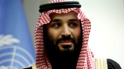 """""""Aanwijzingen voor betrokkenheid Saudische kroonprins bij moord op Khashoggi"""""""
