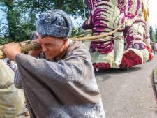 Bloemencorso Sint Jansklooster volgend jaar wellicht bij SBS6