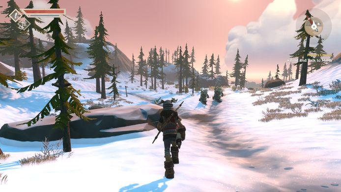 In december 2019 was de release van Pine voor de Nintendo.