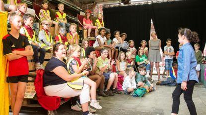 Kinderfestival Speel-O-Rama brengt Hollywood naar de Schelde