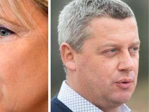 """""""Fournicator qui se voyait ministre"""": une ex-députée cdH s'en prend à Dimitri Fourny"""