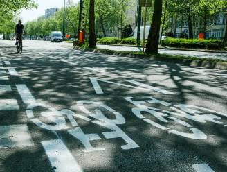 Brussel Mobiliteit peilt naar jouw mening over 'coronafietspaden'