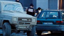 Gijzelnemer Trèbes wilde eerst aanslag plegen op legerkazerne
